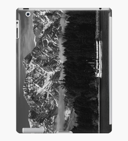 TSS Earnslaw ~ BW iPad Case/Skin