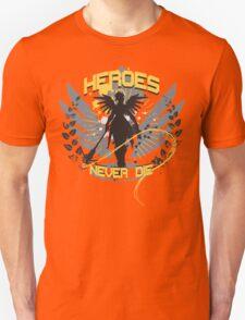 Healer T-shirt Unisex T-Shirt