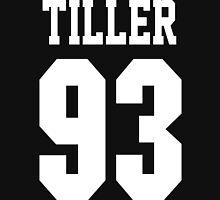 TILLER NUmber 93  Unisex T-Shirt