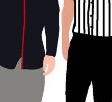 Josh&Ty Minimalism Sticker
