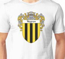 Negron Coat of Arms/Family Crest Unisex T-Shirt
