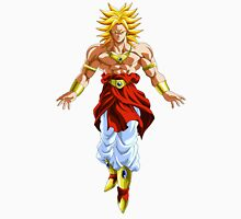 Broly as regular Super Saiyan - Dragon Ball Z Unisex T-Shirt