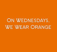 Orange is The New Black meets Mean Girls by amstar