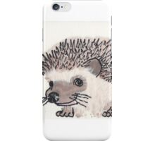 Sharing Hedges iPhone Case/Skin