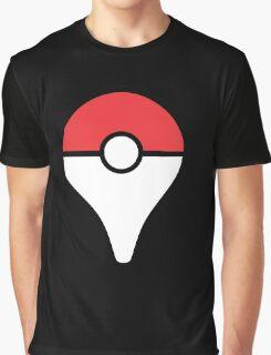 pokemon go plus cute  Graphic T-Shirt