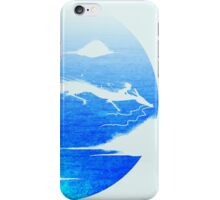 River Spirit iPhone Case/Skin