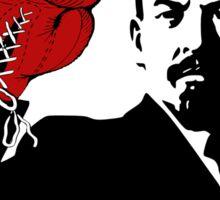 Lenin must break you! Sticker