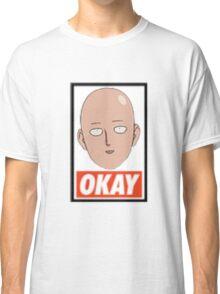 punch ok Classic T-Shirt