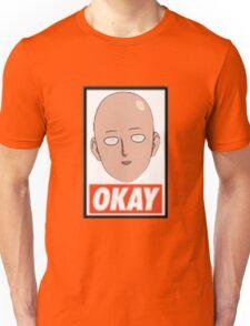 punch ok Unisex T-Shirt