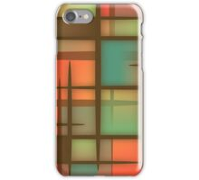 Awesome Colorful Abstract pattern iPhone Case/Skin