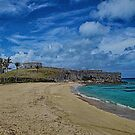 Fort St. Catherines... by buddybetsy