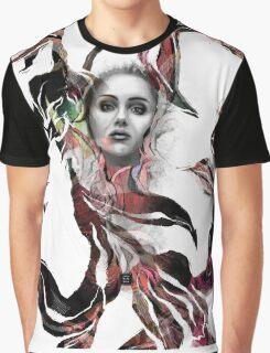 flower girl IIb Graphic T-Shirt