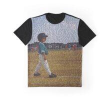 R A B Graphic T-Shirt