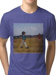 R A B Tri-blend T-Shirt