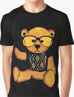 Geek Bear Graphic T-Shirt