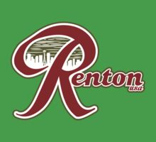 Renton USA Kids Clothes