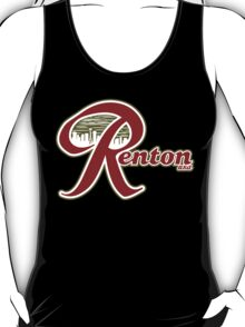 Renton USA T-Shirt