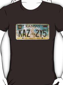 KAZ2Y5  T-Shirt