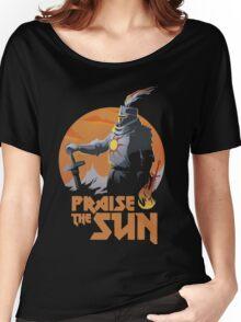 Dark Souls Women's Relaxed Fit T-Shirt