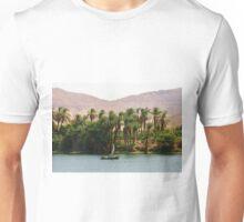 nile  Unisex T-Shirt