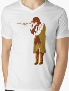 Columbo - Just One More Thing Mens V-Neck T-Shirt