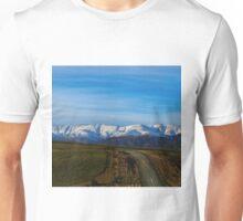 Hawkdons Range Unisex T-Shirt