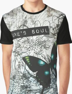 Natures Soul Graphic T-Shirt