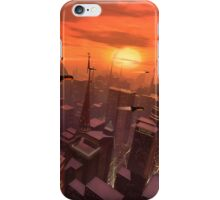 Futureworld iPhone Case/Skin