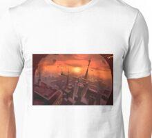 Futureworld Unisex T-Shirt