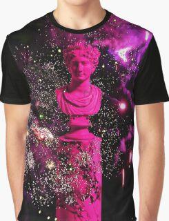 sculpture Graphic T-Shirt