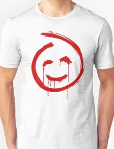 Red Mentalist John Unisex T-Shirt