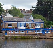 The Port Royal........... by lynn carter
