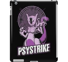 Psystrike iPad Case/Skin