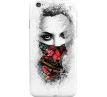 riot 1 iPhone Case/Skin