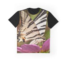 Iphiclides podalirius  Graphic T-Shirt
