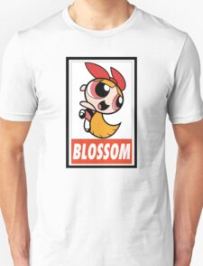 (CARTOON) Blossom Unisex T-Shirt