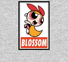 (CARTOON) Blossom Unisex T-Shirt