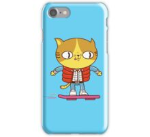 Meowrty CatFly iPhone Case/Skin