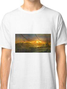 The Garland Citadel Classic T-Shirt