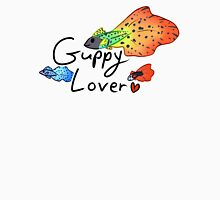 Guppy Lover Shirt Tank Top
