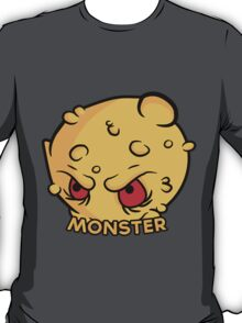 Monster Vector T-Shirt