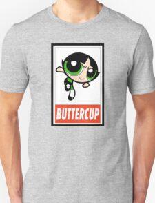 (CARTOON) Buttercup Unisex T-Shirt