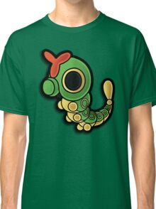 Paper Caterpie Classic T-Shirt