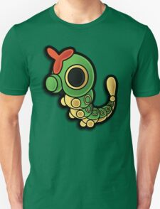 Paper Caterpie Unisex T-Shirt