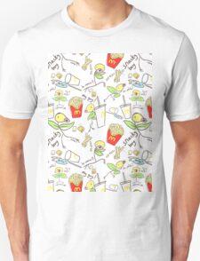 Snacky Boy ! Unisex T-Shirt