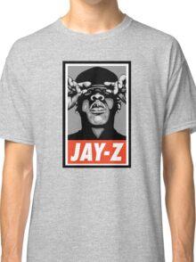 (MUSIC) Jay-Z Classic T-Shirt