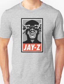 (MUSIC) Jay-Z Unisex T-Shirt