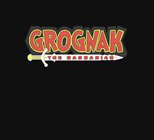 Grognak The Barbarian Unisex T-Shirt