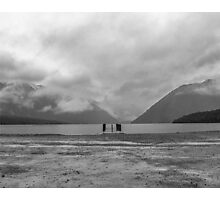 St Arnud ~Nelson Lakes Photographic Print