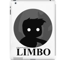 Limbo - A Playdead Production iPad Case/Skin